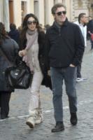Flavio Cattaneo, Sabrina Ferilli - Roma - 16-02-2013 - Sabrina Ferilli: è finalmente dolce attesa?