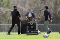 Jonas Brothers - New Orleans - 18-02-2013 - I Jonas Brothers si dicono addio per la seconda volta