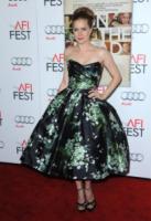 Amy Adams - Los Angeles - 18-02-2013 - Amy Adams: i look migliori della star di American Hustle