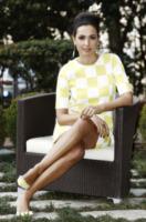 Caterina Balivo - Milano - 19-02-2013 - Sharon Stone replica Basic Instinct su Instagram, web in delirio