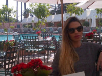 Barbara Guerra - Milano - 19-02-2013 - Dillo con un tweet: Barbara Guerra ad alto tasso erotico