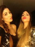 Alessandra Sorcinelli, Barbara Guerra - Milano - 19-02-2013 - Dillo con un tweet: Barbara Guerra ad alto tasso erotico