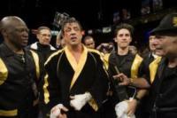 Rocky Balboa - Los Angeles - 23-11-2006 - 40 anni di Rocky, Mediaset celebra lo stallone italiano