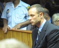 Oscar Pistorius - Pretoria - 19-02-2013 - Oscar Pistorius: ecco dove Reeva Steenkamp è stata uccisa