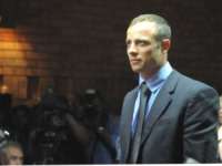 Oscar Pistorius - Pretoria - 19-02-2013 - Oscar Pistorius di nuovo nei guai: rissa in discoteca