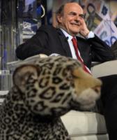 Pierluigi Bersani - Roma - 19-02-2013 - Pierluigi Bersani ricoverato a Parma per un malore