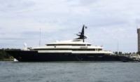 Steven Spielberg - Fort Lauderdale - 16-02-2013 - Steven Spielberg affitta yacht: costa $1.3M alla settimana