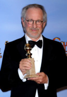 Steven Spielberg - Beverly Hills - 15-01-2012 - Steven Spielberg affitta yacht: costa $1.3M alla settimana
