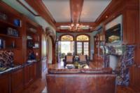 Villa - Los Angeles - 08-01-2013 - La villa di Kim Kardashian vale 10 milioni di dollari