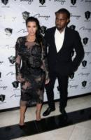 Kim Kardashian, Kanye West - Las Vegas - 01-01-2013 - Kim Kardashian stilista per bambini? La raccomanda Lloyd Klein