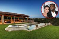 Kim Kardashian - Los Angeles - 26-05-2011 - La villa di Kim Kardashian vale 10 milioni di dollari