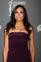 Famke Janssen - Beverly Hills - 19-02-2013 - Famke Janssen protagonista dello spinoff di The Blacklist