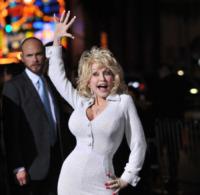 Dolly Parton - Los Angeles - 20-02-2013 - Scarlett Johansson: