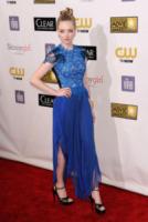 Amanda Seyfried - Los Angeles - 20-02-2013 - Bianco o colorato, ecco il pizzo d'inverno