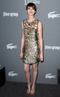 Anne Hathaway - Beverly Hills - 19-02-2013 - Anne Hathaway, una diva dal fascino… Interstellare!