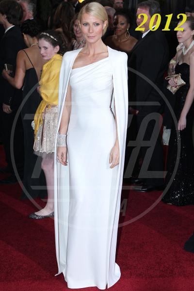 Hollywood - 11-06-2000 - L'Oscar dell'eleganza 2008-2012: cinque anni di best dressed