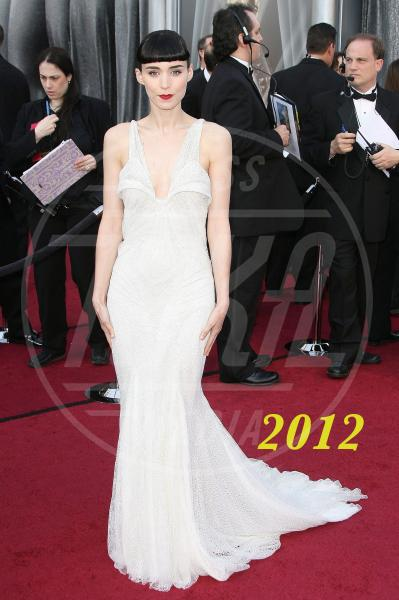 Hollywood - 26-02-2012 - L'Oscar dell'eleganza 2008-2012: cinque anni di best dressed