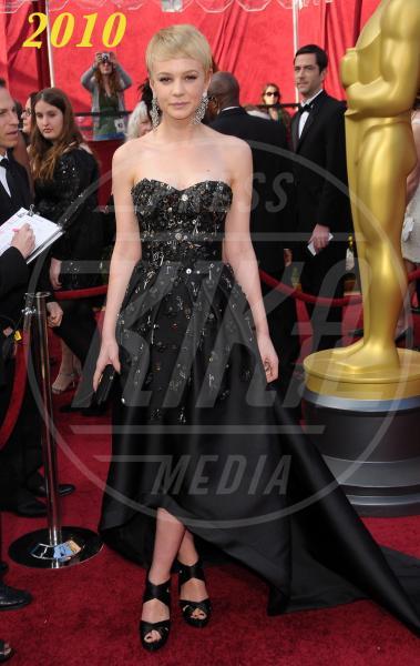 Carey Mulligan - Los Angeles - 07-03-2010 - L'Oscar dell'eleganza 2008-2012: cinque anni di best dressed