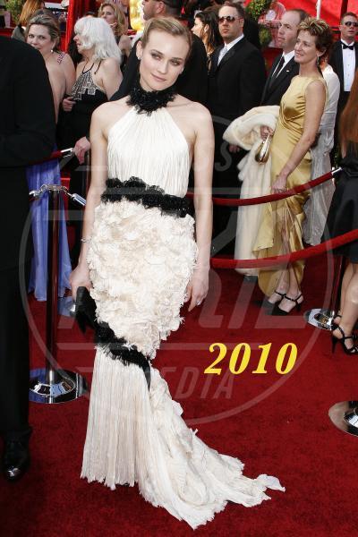 Diane Kruger - 07-03-2010 - L'Oscar dell'eleganza 2008-2012: cinque anni di best dressed