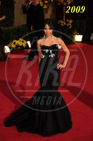 Vanessa Hudgens - Hollywood - 22-02-2009 - L'Oscar dell'eleganza 2008-2012: cinque anni di best dressed