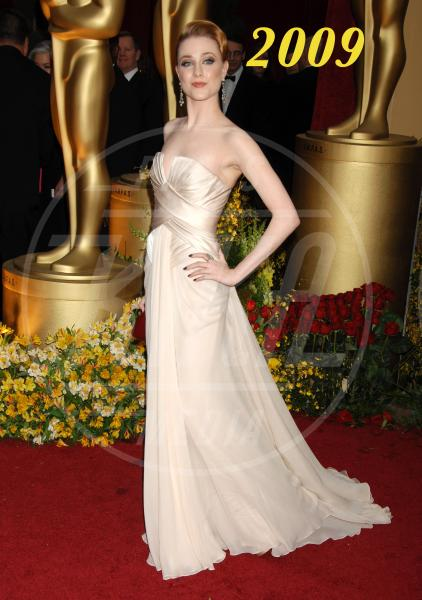 Evan Rachel Wood - Hollywood - 22-02-2009 - L'Oscar dell'eleganza 2008-2012: cinque anni di best dressed