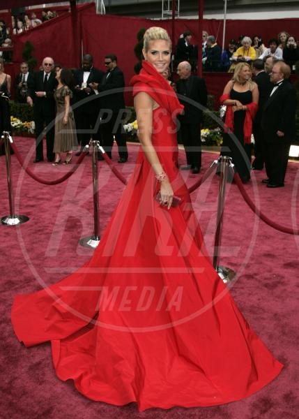 Hollywood - 24-02-2008 - L'Oscar dell'eleganza 2008-2012: cinque anni di best dressed