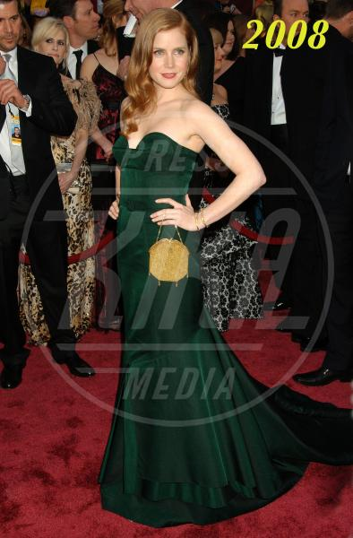 24-02-2008 - L'Oscar dell'eleganza 2008-2012: cinque anni di best dressed