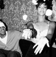 Chris Brown, Rihanna - Milano - 20-02-2013 - Dillo con un tweet: Rihanna è sexy e illegale