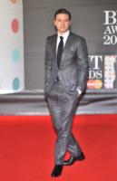 Justin Timberlake - Londra - 20-02-2013 - Vanity Fair incorona le star meglio vestite, con sorprese