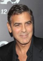 George Clooney - Roma - 21-02-2013 - La mia vita da sobrio: le star che dicono addio alla bottiglia