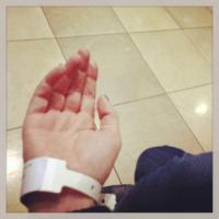 """Rose McGowan - Milano - 21-02-2013 - Dillo con un tweet: Lola Ponce: """"Sarò una mamma rock"""""""