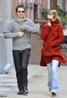 Matthew Bellamy, Kate Hudson - Los Angeles - 23-10-2010 - Sarà un inverno caldo… con un cappotto rosso!