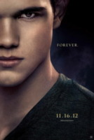 Twilight, Taylor Lautner - 24-02-2013 - Razzies Awdards: Twilight fa incetta di premi
