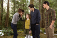 Twilight, Robert Pattinson, Kristen Stewart, Taylor Lautner - 24-02-2013 - Razzies Awdards: Twilight fa incetta di premi
