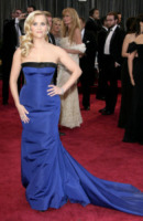 Reese Witherspoon - Los Angeles - 26-02-2013 - Oscar 2013: revival anni '50 per le dive sul red carpet