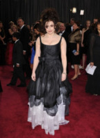Helena Bonham Carter - Hollywood - 24-02-2013 - Oscar 2013: revival anni '50 per le dive sul red carpet