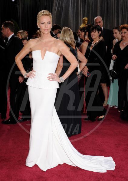 Charlize Theron - Los Angeles - 26-02-2013 - Scarlett Johansson è la donna più sexy al mondo per Esquire
