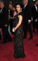 Jenna Dewan - Los Angeles - 26-02-2013 - Oscar 2013: revival anni '50 per le dive sul red carpet