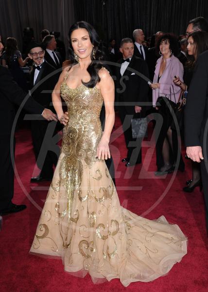 """Catherine Zeta Jones - Hollywood - 24-02-2013 - """"A 40 anni non sei più sexy!"""" Sicura, Miley Cyrus?"""