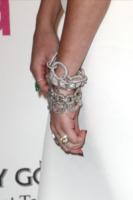 Miley Cyrus - Los Angeles - 25-02-2013 - La guerra dell'anello: Miley Cyrus contro Liam Hemsworth