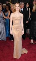 Jessica Chastain - Hollywood - 24-02-2013 - Tanto oro per illuminare il Capodanno 2014