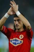 Marco Delvecchio - Roma - 28-11-2006 - Anche Ricky e Simona tra le star vittime dei topi d'appartamento