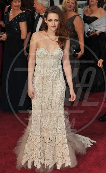 Kristen Stewart - Hollywood - 24-02-2013 - Kristen Stewart e Chloe Grace Moretz, bellezze a confronto