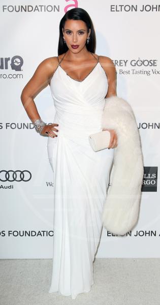 Kim Kardashian - Los Angeles - 24-02-2013 - Kim Kardashian stilista per bambini? La raccomanda Lloyd Klein