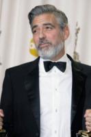 George Clooney - Los Angeles - 24-02-2013 - La mia vita da sobrio: le star che dicono addio alla bottiglia