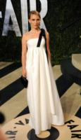 Natalie Portman - West Hollywood - 24-02-2013 - Kristen Stewart ritorna all'università