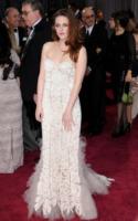 Kristen Stewart - Hollywood - 24-02-2013 - Kristen Stewart ritorna all'università