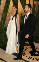 Benjamin Millepied, Natalie Portman - West Hollywood - 24-02-2013 - Buon compleanno, Natalie Portman: 35 anni in bellezza!