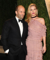 Rosie Huntington-Whiteley, Jason Statham - West Hollywood - 24-02-2013 - Rosie Huntington-Whiteley e Jason Statham in crisi