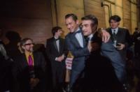Joseph Gordon Levitt, Daniel Radcliffe - Hollywood - 24-02-2013 - Oscar 2013: quel mattacchione di Jack Nicholson
